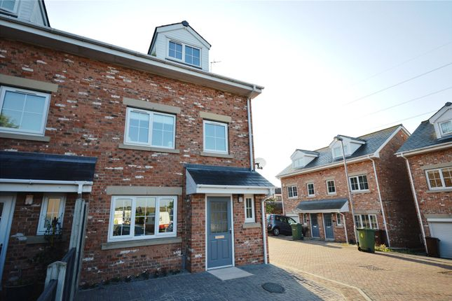 Thumbnail Semi-detached house for sale in Colley Gardens, Stanley, Wakefield, West Yorkshire