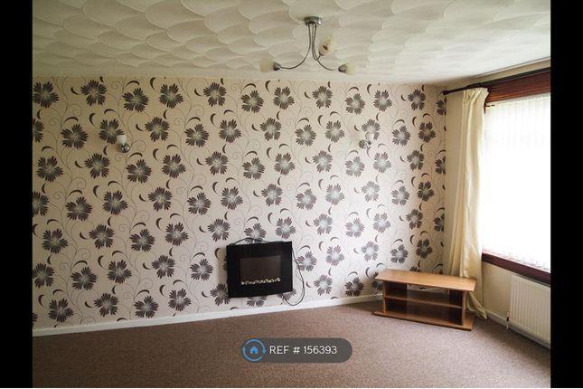 Thumbnail Flat to rent in Kincaidston Drive, Ayr