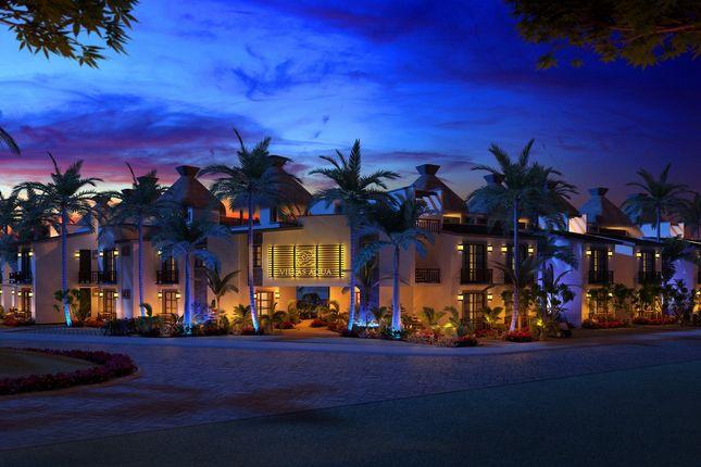 Villa for sale in Villas Aqua, Puerto Aventuras, Mexico