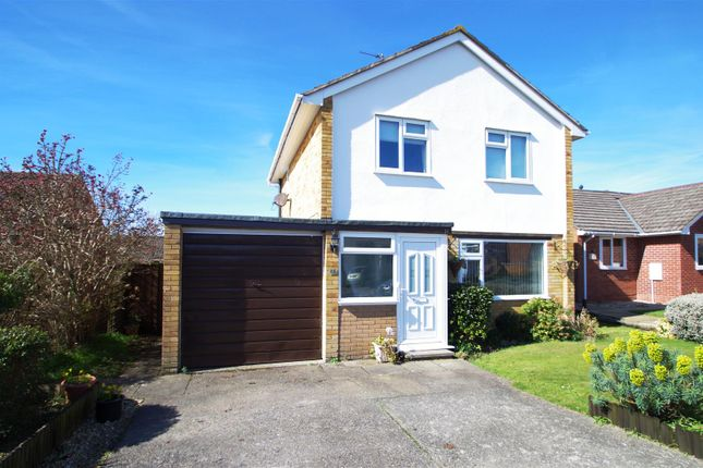 Thumbnail Detached house for sale in Barnfield Close, Braunton