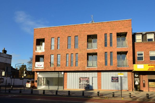 Thumbnail Flat for sale in Romford Road, Manor Park