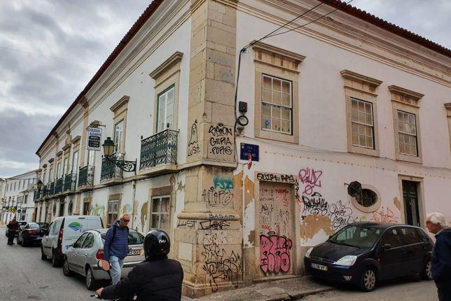 Thumbnail Block of flats for sale in Centro (Se), Faro (Sé E São Pedro), Faro, East Algarve, Portugal