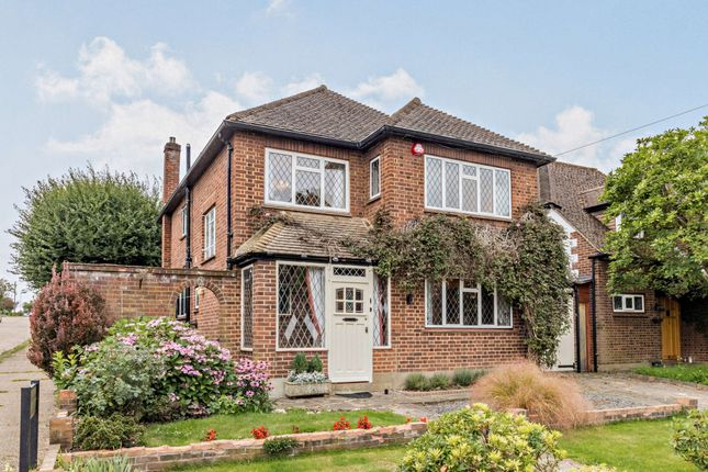 Thumbnail Detached house for sale in Blythwood Road, Pinner