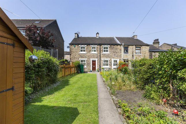 2 bed terraced house for sale in Woodhead Road, Huddersfield HD4