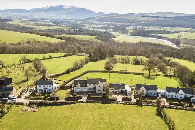 Thumbnail Detached house for sale in Holly Bank, Blindcrake, Cockermouth, Cumbria