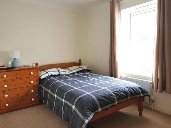 Bedroom One. of Bay Tree Hill, Liskeard, Cornwall PL14