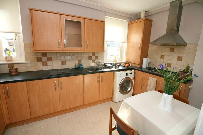 Dining Kitchen of Waverley Drive, Wishaw ML2