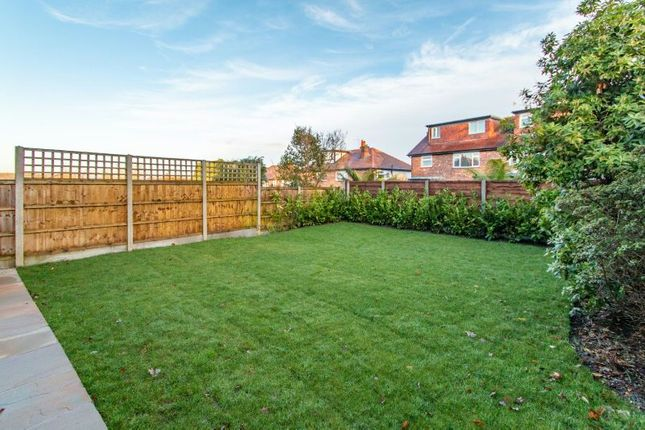 Gardens of Hillside Road, Hale, Altrincham WA15
