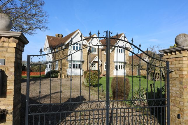 Thumbnail Detached house to rent in Cottington Road, Cliffsend, Ramsgate