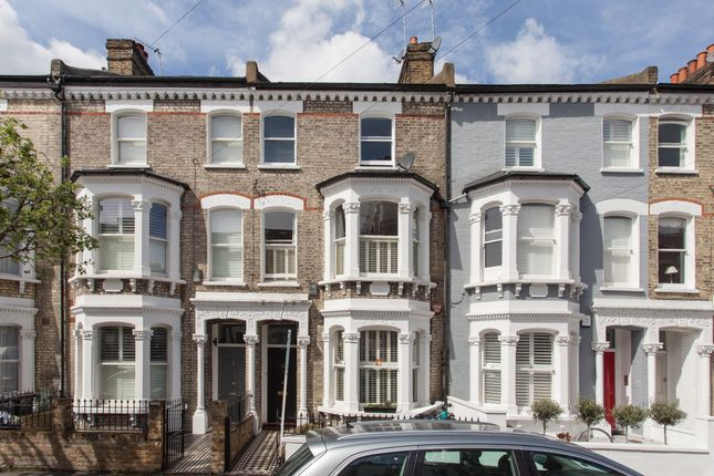 Thumbnail Terraced house for sale in Lindore Road, London