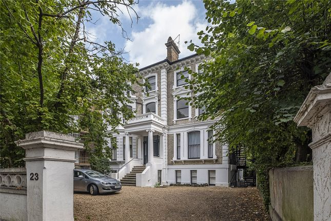 4 bed flat for sale in Langley Road, Surbiton KT6