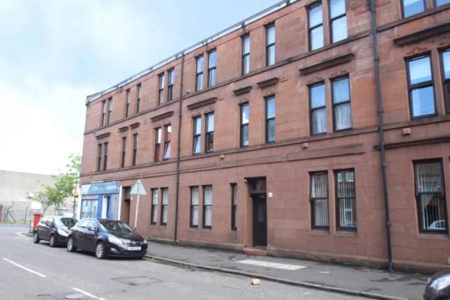 1 bed flat for sale in whitecrook street, clydebank, west dunbartonshire g81 - zoopla