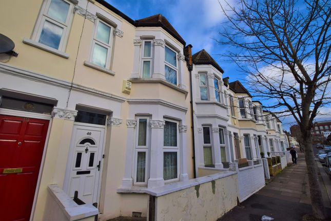2 bed terraced house for sale in Aslett Street, Earlsfield