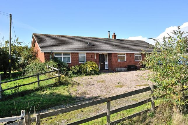 Photo of Lot 1 - Gilberts Farm, Chapel Lane, Bransford, Worcester WR6