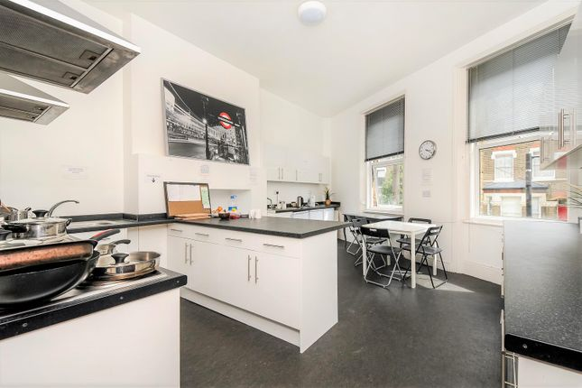 Thumbnail Flat to rent in Lyndhurst Grove, Peckham Rye