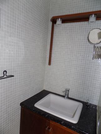 Shower Room of Mafeking Street, Pallion, Sunderland SR4