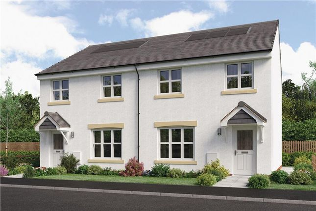 "Thumbnail Mews house for sale in ""Meldrum End"" at Brora Crescent, Hamilton"