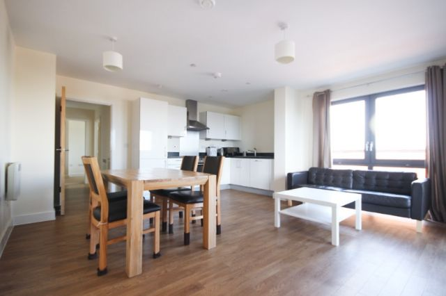 Thumbnail Flat to rent in Bronnley Court, Uxbridge Road, Acton, London