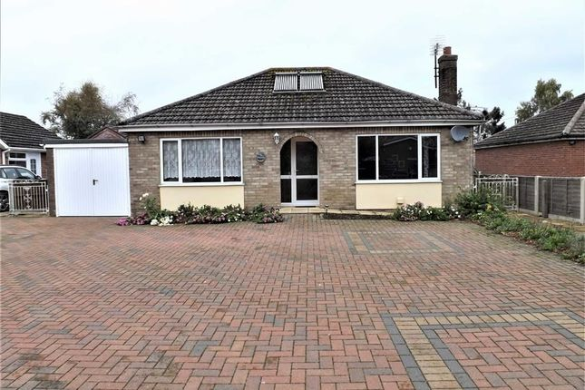 2 bed detached bungalow for sale in Mill Lane, Whaplode, Spalding