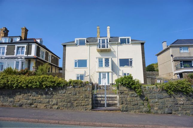 Thumbnail Flat for sale in Portmadoc Road, Criccieth