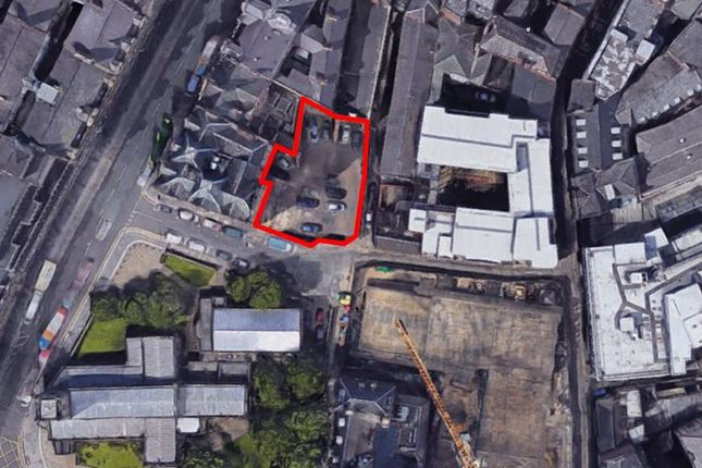 Thumbnail Land for sale in St John Street, Newcastle Upon Tyne