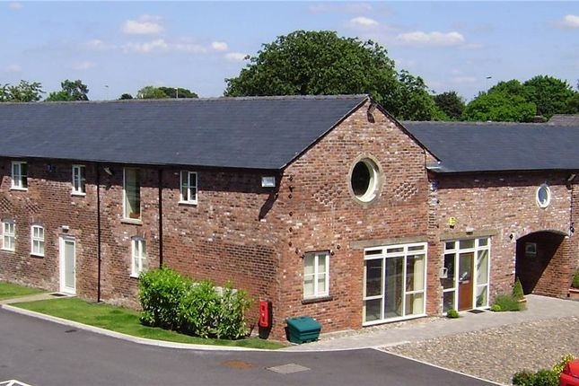 Thumbnail Office to let in Unit 4, Bucklow Hill Lane, Mere, Knutsford, Cheshire