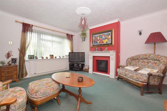 Thumbnail Semi-detached house for sale in Oakleigh Road, Worthing, West Sussex