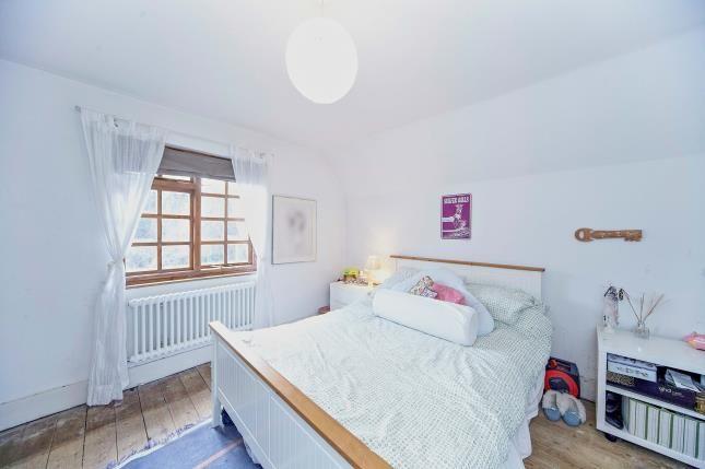 Bedroom of Salmons Lane, Whyteleafe, Surrey CR3