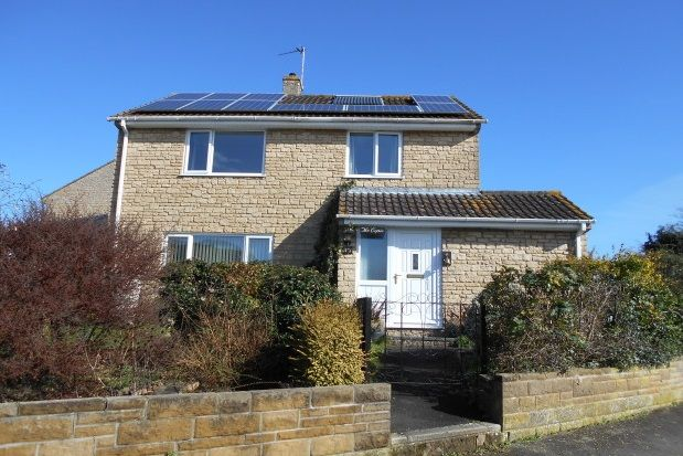 Thumbnail Property to rent in Foldhill Close, Martock