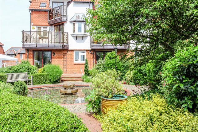 Gardens of Kings Road, Burnham-On-Crouch CM0