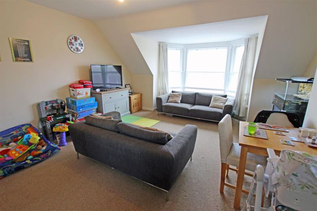 Thumbnail Flat to rent in Saxon Court, Saxon Lane, Seaford