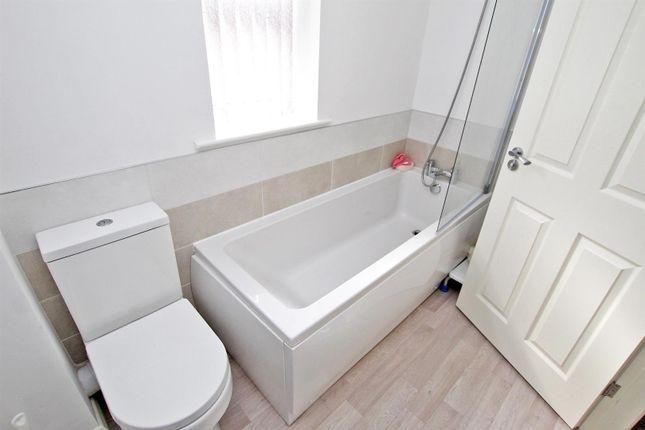 Family Bathroom of Manor Road, Carlton, Nottingham NG4
