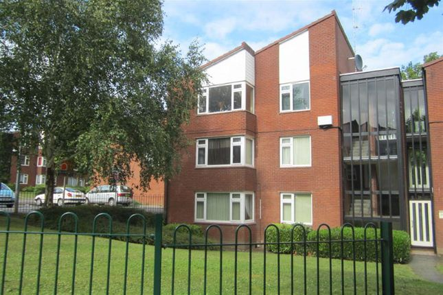 2 bed flat to rent in Downton Court, Hollinswood, Telford TF3
