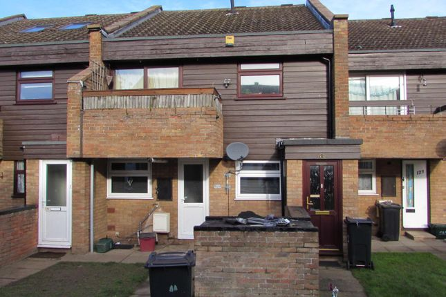Thumbnail Maisonette to rent in Knox Road, Clacton-On-Sea