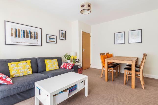 Reception Room of Kingston Upon Thames, Surrey, United Kingdom KT1