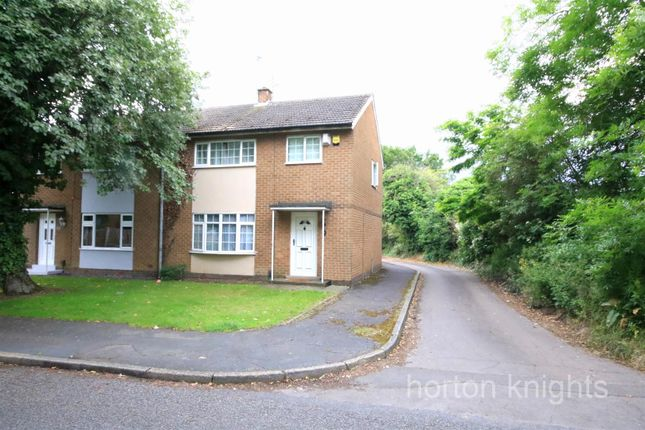 Front of Stapleton Road, Warmsworth, Doncaster DN4