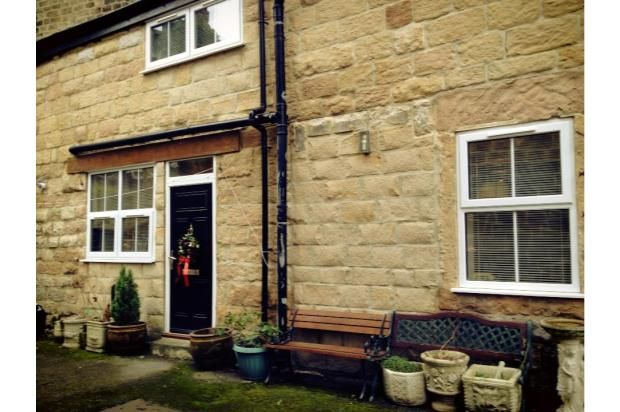 Thumbnail Detached house to rent in Cold Bath Place, Harrogate