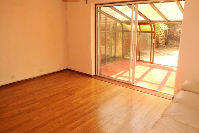 Thumbnail Terraced house to rent in Anderton Close, Camberwell