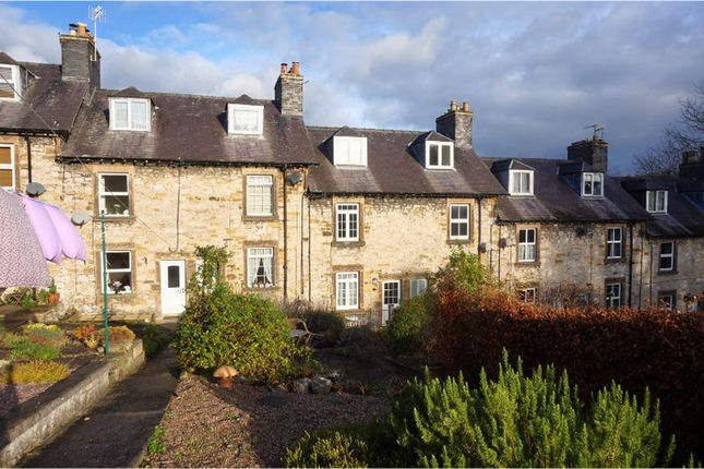Thumbnail Cottage for sale in Catcliffe Cottages, Bakewell