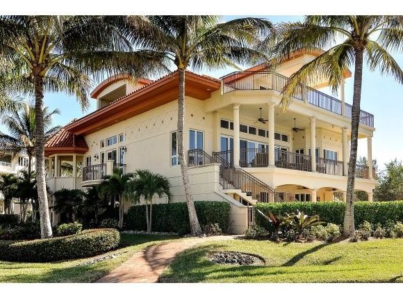 Thumbnail Property for sale in 161 Beach Drive, Marco Island, Fl, 34145