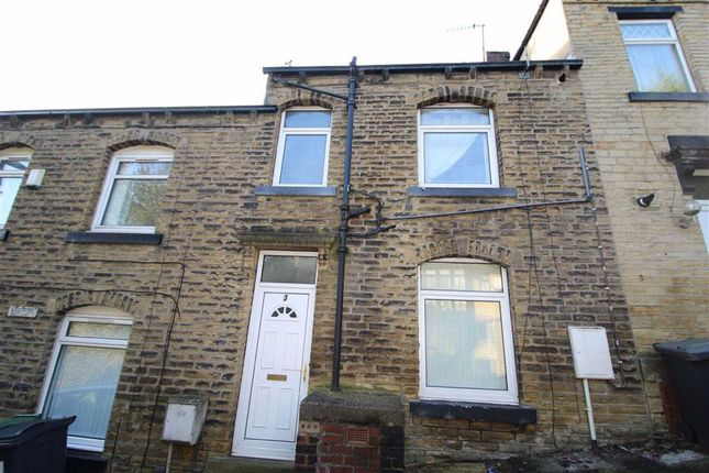 Thumbnail Terraced house for sale in Highroyd Lane, Mold Green, Huddersfield