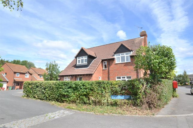 Thumbnail Detached house to rent in Valerian Close, Abbeymead, Gloucester