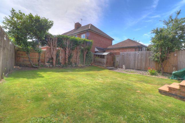 Garden 1 of Scraptoft Lane, Humberstone, Leicester LE5