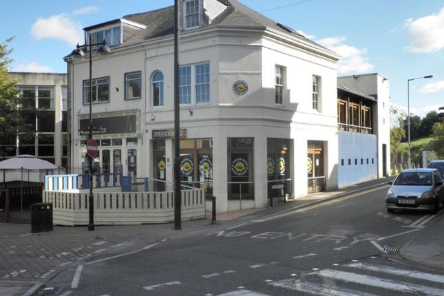 Thumbnail Restaurant/cafe to let in Middle Street, Yeovil, Somerset