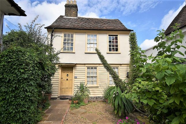 Thumbnail Link-detached house for sale in St Margaret's Street, Rochester