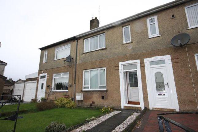 2 bed terraced house to rent in Cambridge Road, Renfrew PA4