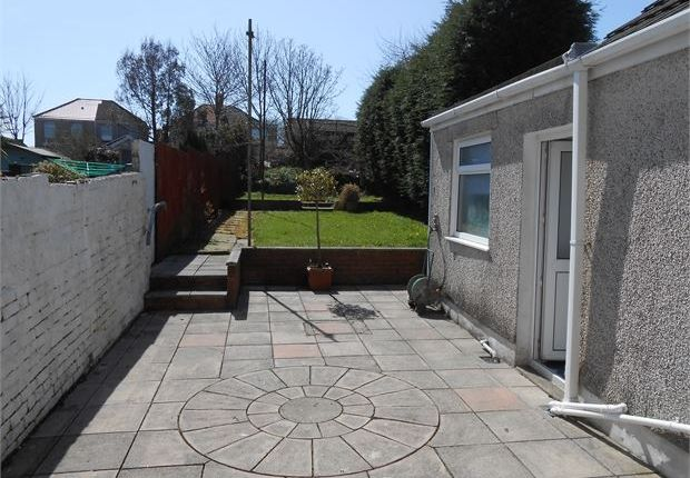 Thumbnail Semi-detached house to rent in Roger Street, Treboeth, Swansea