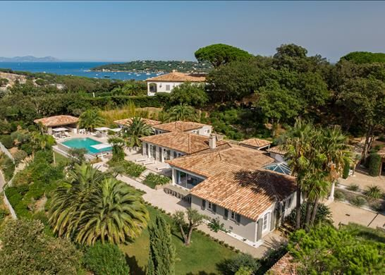 Detached house for sale in 83990 Saint-Tropez, France