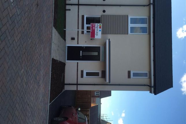 Thumbnail Property to rent in Parsons Close, Rugby