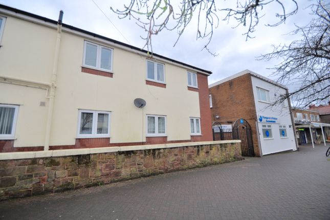 Thumbnail Flat to rent in Thingwall Road, Irby, Wirral